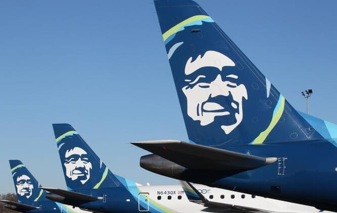 Alaska Air Group loses its Chief Financial Officer