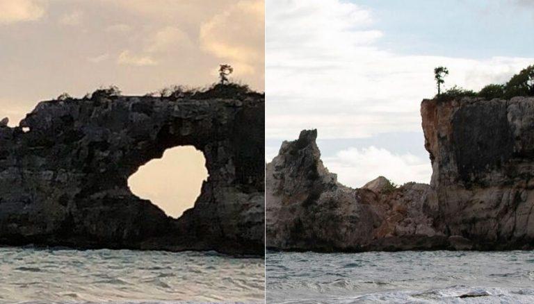 Earthquake devastates Puerto Rico, destroys major tourist attraction