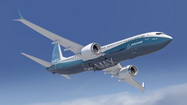 Boeing internal message: 737 MAX jet 'designed by clowns'