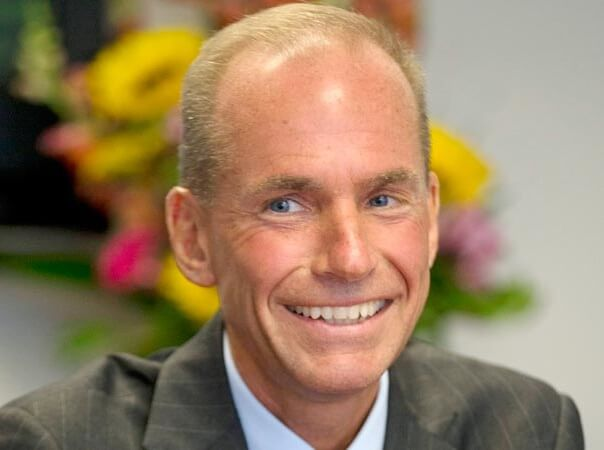 FAA's $5.4M Boeing fine dwarfed by fired CEO's $62M in 'benefits'