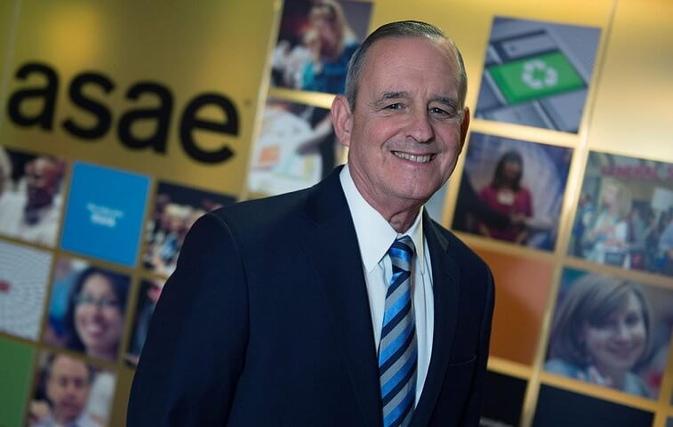US Travel mourns passing of ASAE President and CEO John H. Graham IV
