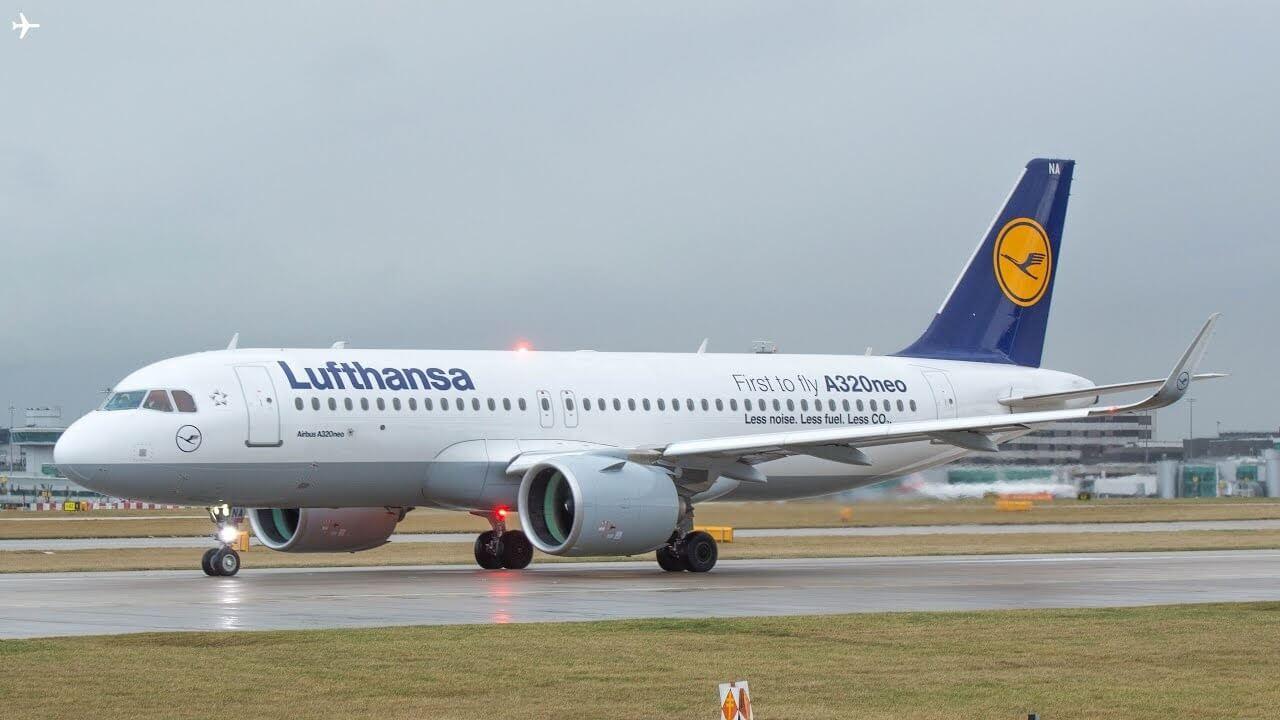 Lufthansa will base nine Airbus A320neo in Munich in 2020