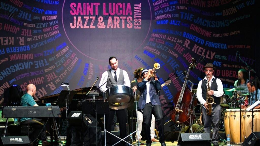 2020 Saint Lucia Jazz Festival announces initial lineup