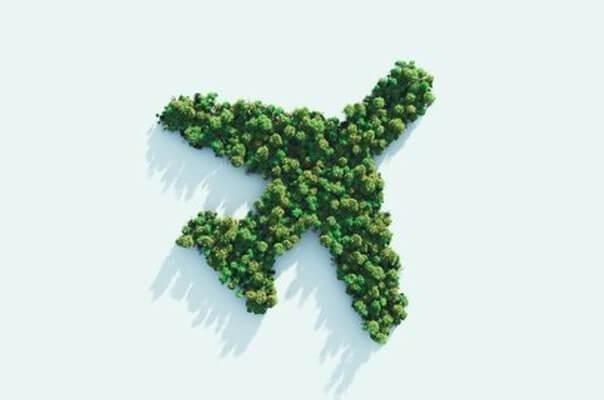Etihad Airways: Zero net carbon emissions by 2050
