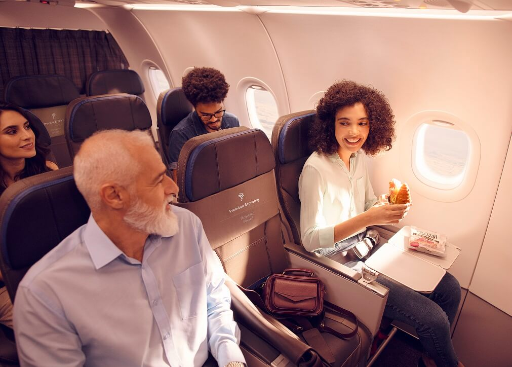 LATAM launches new cabin class for national and international flights