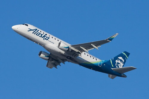 Alaska Airlines announces daily nonstop flight between Seattle and Monterey