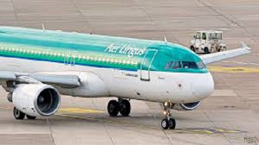 Aer Lingus: Boston and New York via Brindisi, Italy