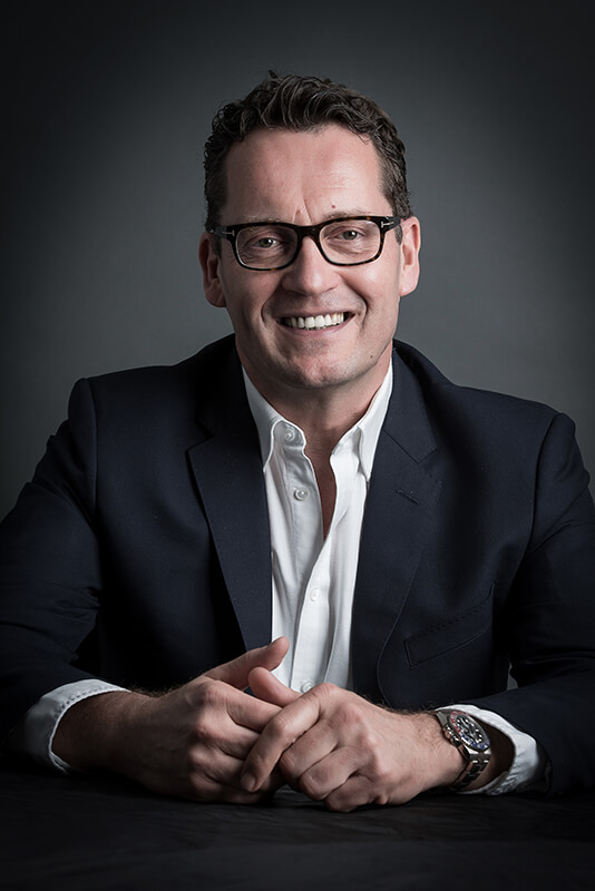 Appointment: Marriott Chief Sales and Marketing Officer
