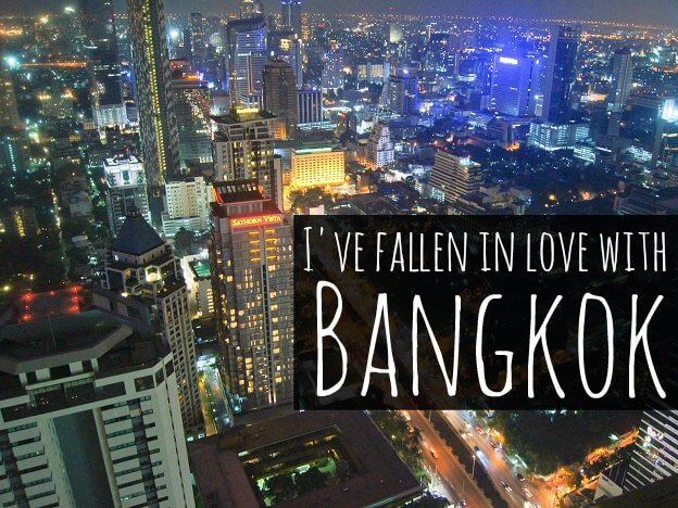 Where to find love for less than $50 in Bangkok?