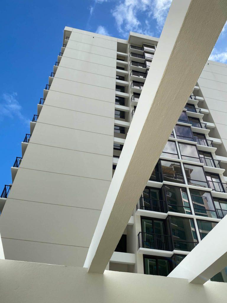 Halepuna by Halekulani Hotel Waikikil: What is the difference?