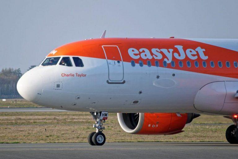 easyJet returns to Sharm El Sheik in Egypt