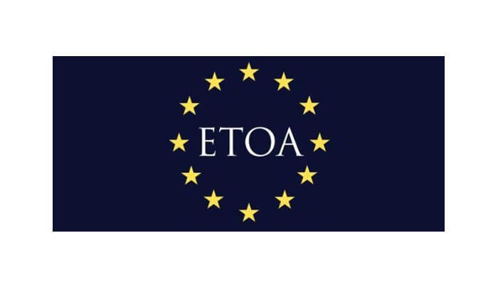Urgent: ETOA statement on Coronavirus