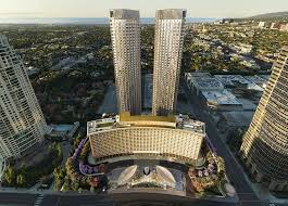 Fairmont Century Plaza Los Angeles appointment of executive