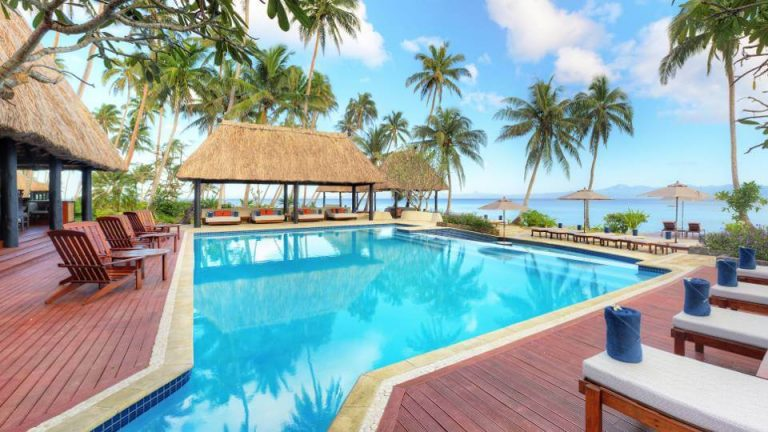 Jean-Michel Cousteau Resort, Fiji Partners with THIRDHOME Adventures