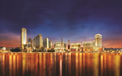 New Decade, New Family Destination: Sands Resorts Macao Offers US Travelers an Unforgettable Spring Break Getaway