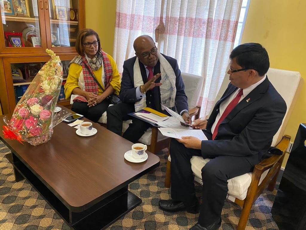 Nepalese Global Tourism Resilience Centre to be Opened in April 2020