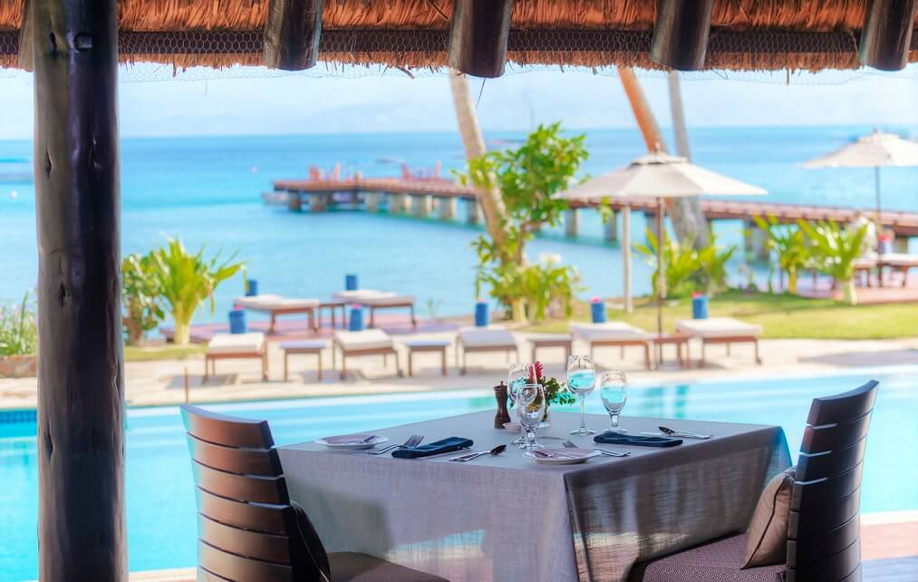 Relax, Rest and Reset at Jean-Michel Cousteau Resort Fiji