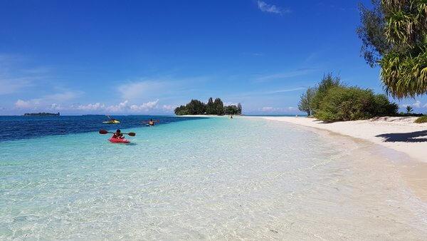 World-Class Indonesian Travel Destination invites investors