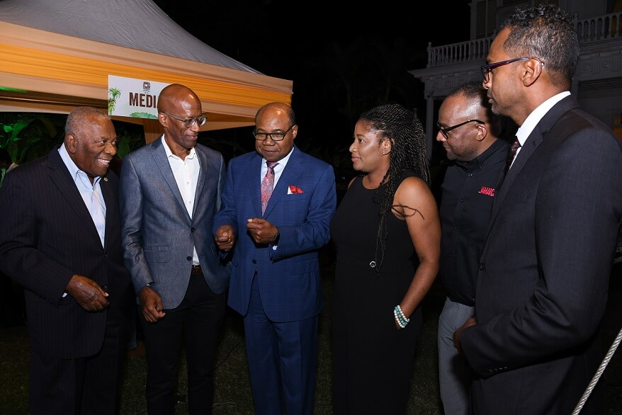 Jamaica Rum Festival to be Marketed as Tourism Product