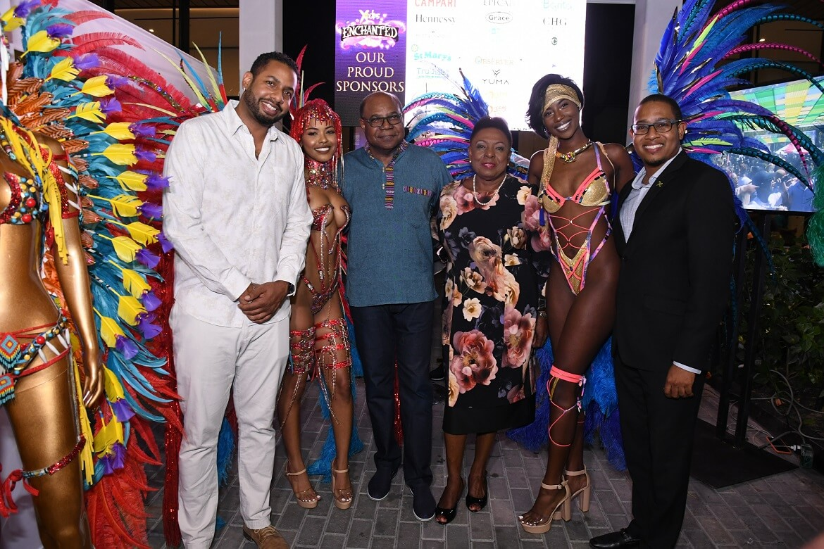Tourism Ministry to Spend More on Marketing Carnival in Jamaica