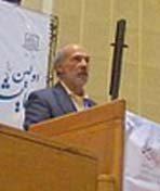 مؤسس السلام من خلال السياحة لويس ديمور الخطوة التالية بشأن الصراع الإيراني الأمريكي