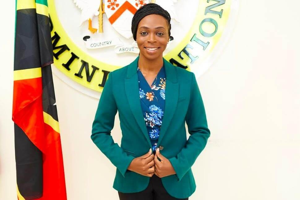 Nevis Tourism Authority Names New CEO