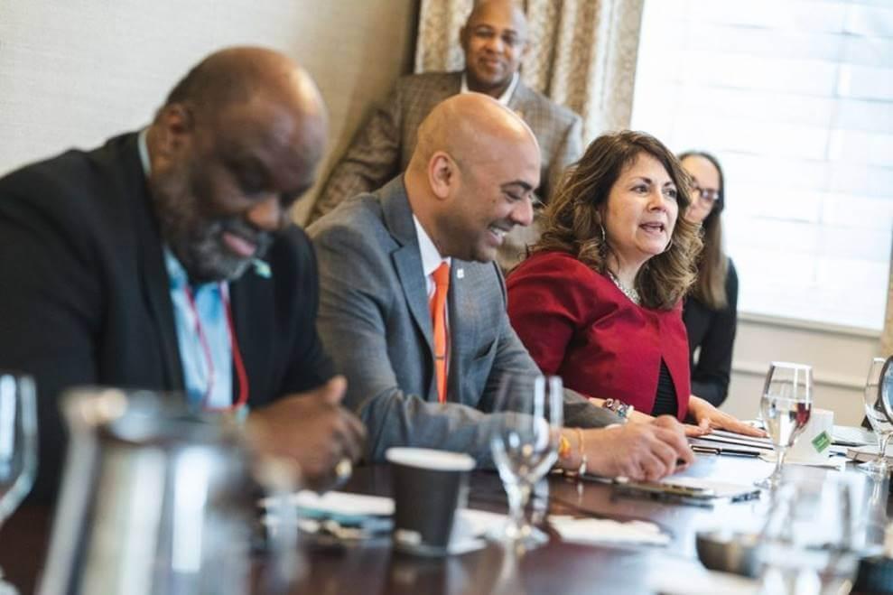 City of Philadelphia Makes Equity a Priority