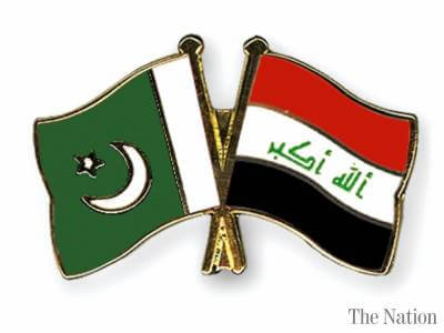 Warning: Pakistan and Indian citizens should not travel to Iraq