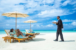 Sandals' new Travel Agent Incentive has arrived!