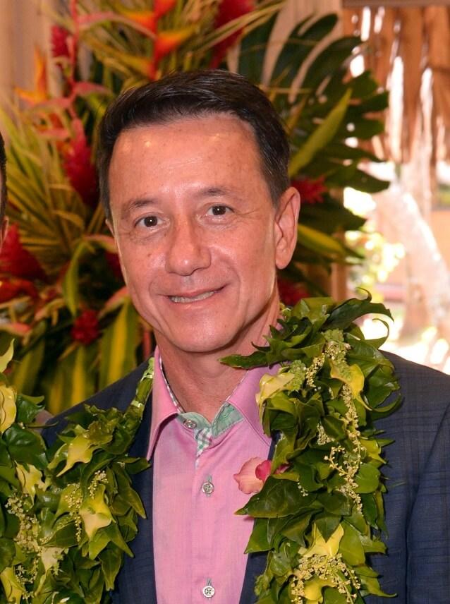 Tahiti Tourisme Appoints New CEO