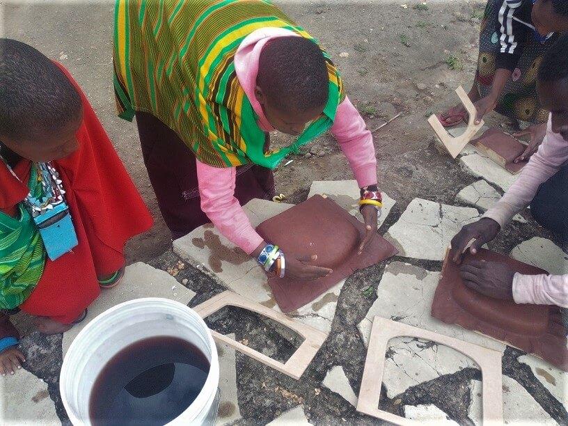 Tanzania Indigenous Maasai Engage in Responsible Tourism
