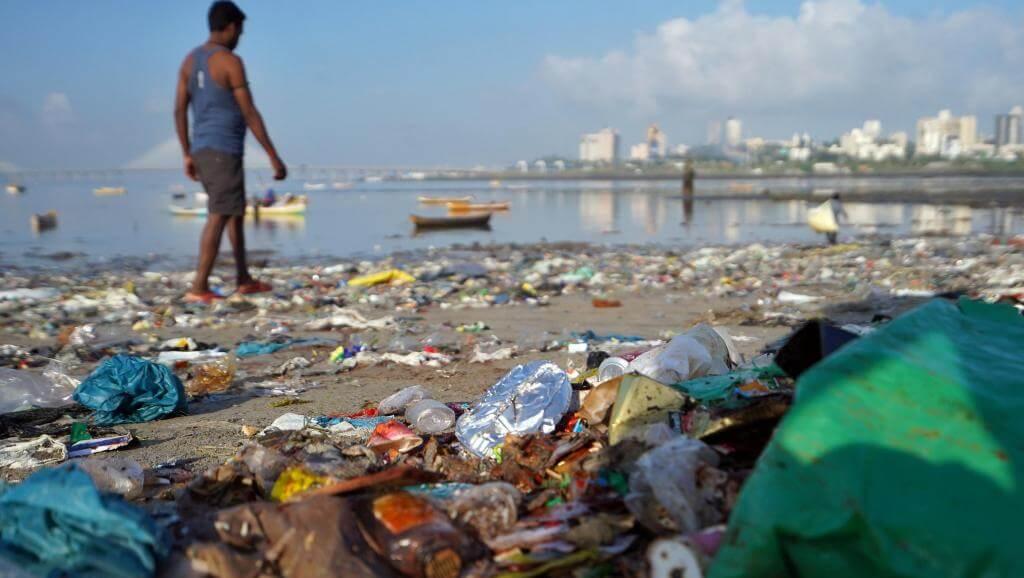 Travel Foundation fighting plastic pollution