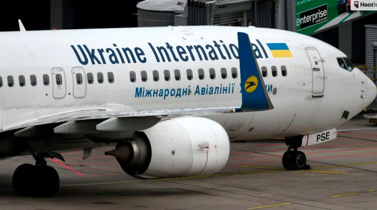 Ukrainian plane with 176 passengers on board crashed in Iran