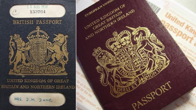 Brexit approved: What about travel to the UK?