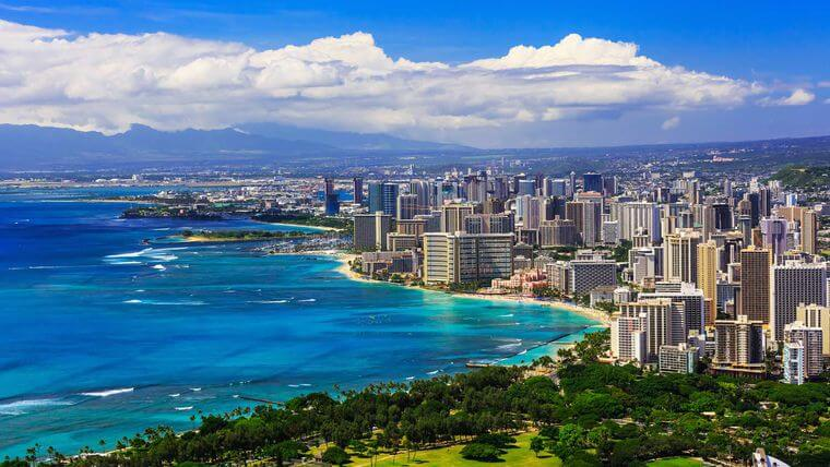 Find a massage in Waikiki? Travel to Hawaii Trending on all islands in 2020