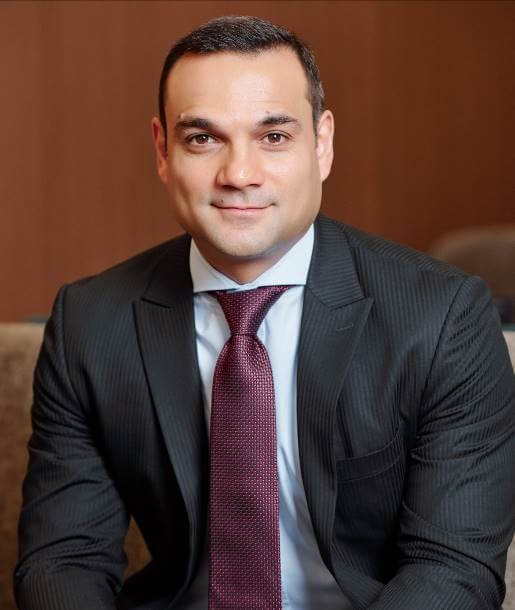 Absolute Hotel Services Appoints area GM Wayne Woods