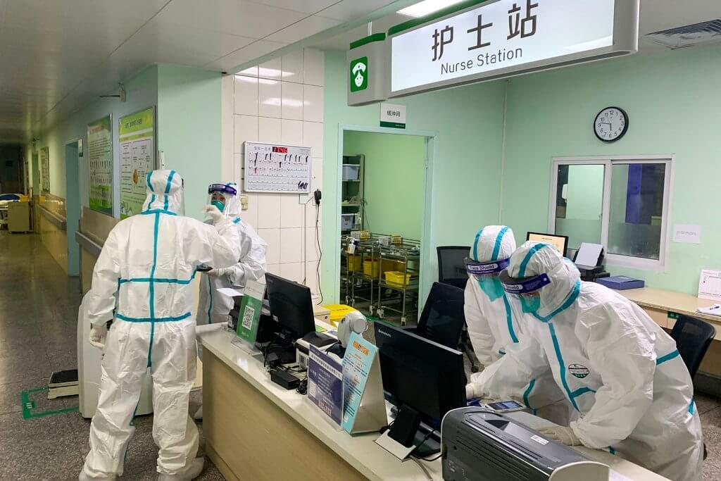 Chinese New Year Travel during Coronaviruses threat