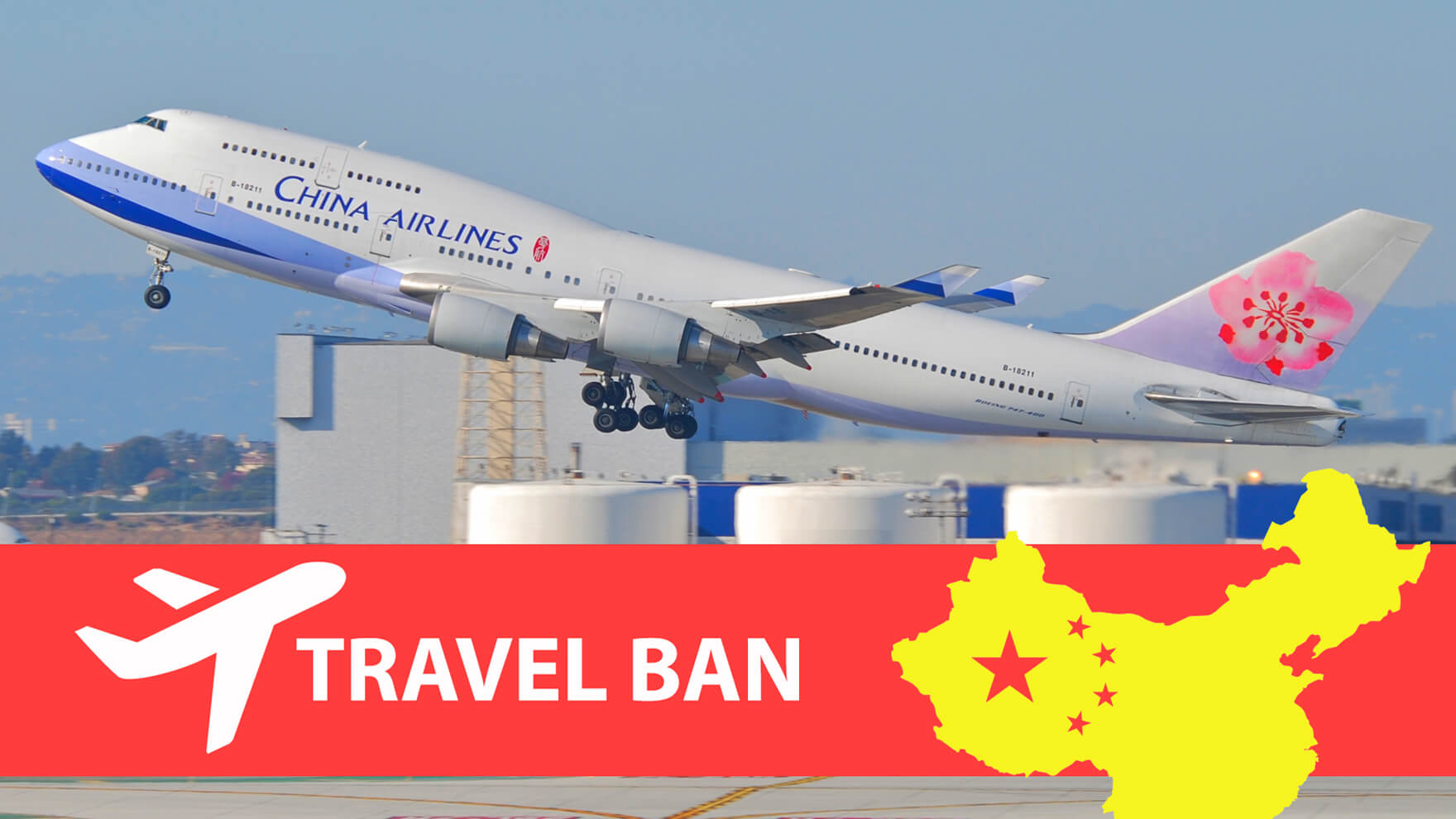 Vietnam the latest country to ban China flights