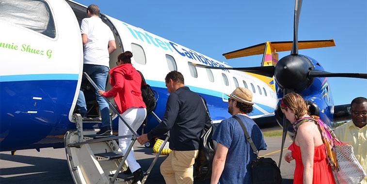 interCaribbean Airways announces new payment option
