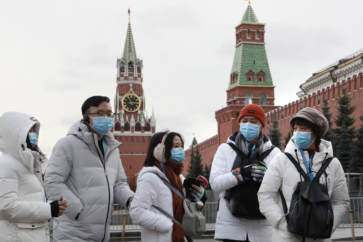 Chinese coronavirus epidemic can cost Russian tourism $455 million
