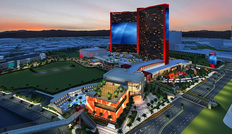 Resorts World Las Vegas and Hilton partner for new multi-brand resort