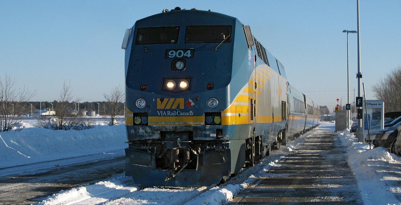 via rail canada will resume full montr u00e9al