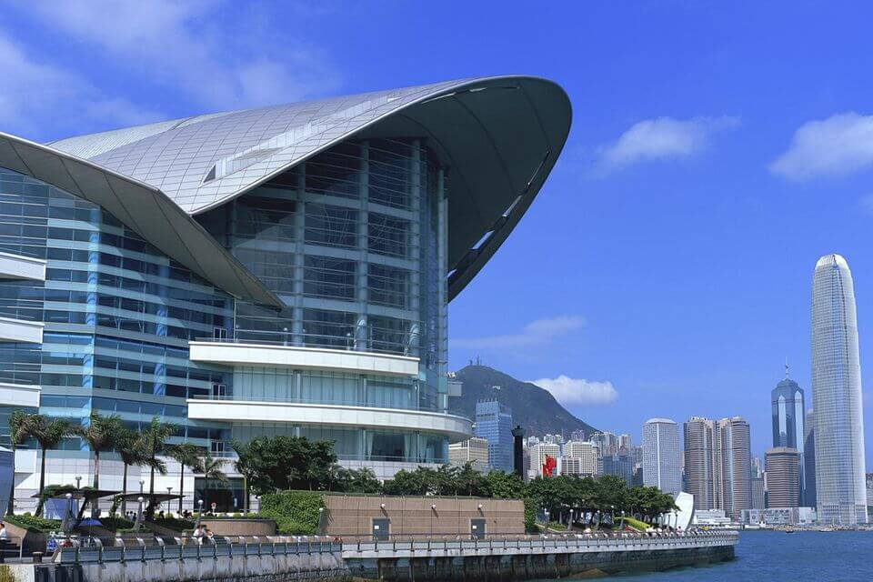 Hong Kong pumps $130 million in exhibition and convention industry hurt by coronavirus