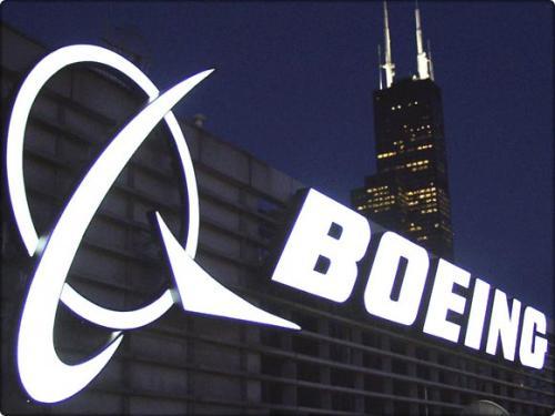 Boeing nominates new Directors