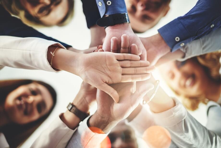 Five trends transforming meetings in 2020