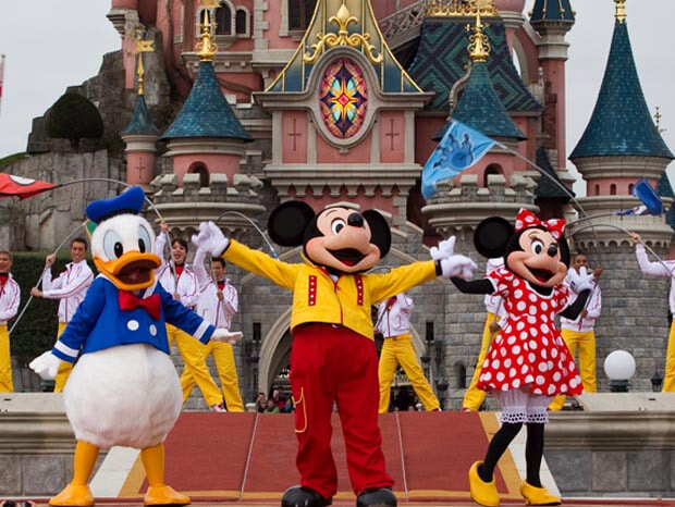 Disney beats Q1 2020 earnings expectations