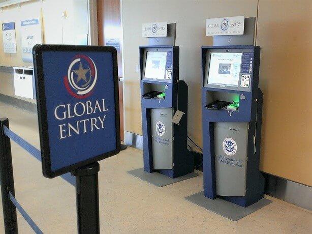 US suspends trusted traveler programs for New York residents