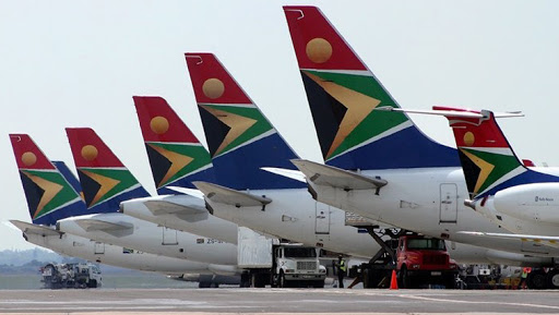 South African Airways moves forward with restructuring plans