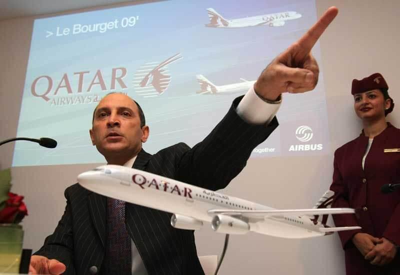 Qatar Airways eyeing 49% stake in RwandAir