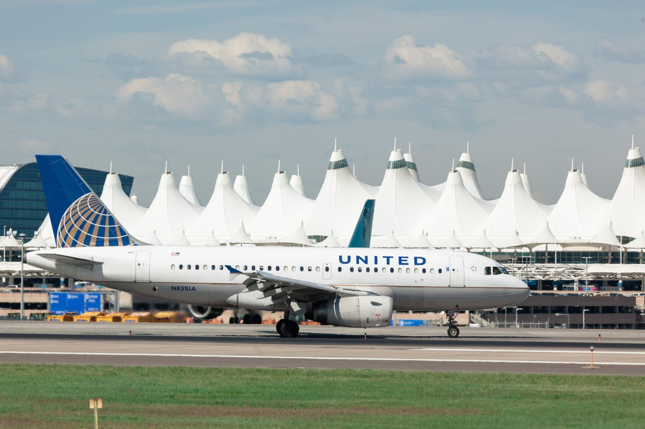 United Airlines: More flights to more places from Denver